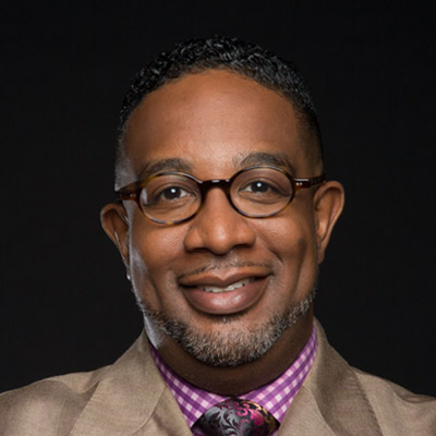 Bishop Jeronn Williams, I