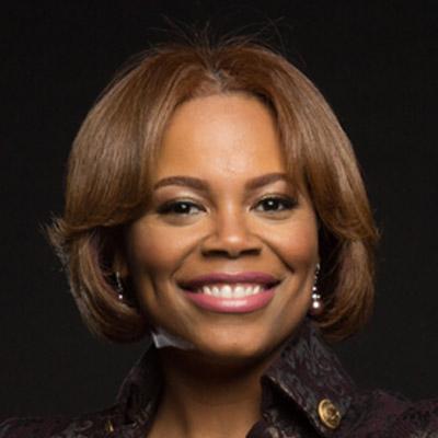 Dr. LaToya K. Williams